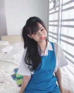新北外送學生妹(香香) 超級清秀的小蘿莉 骨感不抽煙 無刺青 很可愛的小女孩